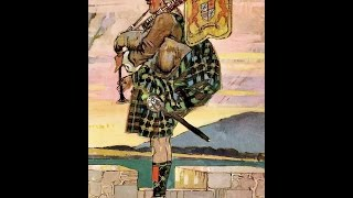 The Campbells Are Coming - Clan Campbell