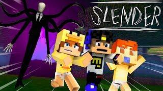ЧТО ЕСЛИ ИГРАТЬ В 3 ЧАСА НОЧИ И НАЙТИ СЛЕНДЕРМЕНА В МАЙНКРАФТ ПЕ? Самый Страшный Мод Ужасы Minecraft