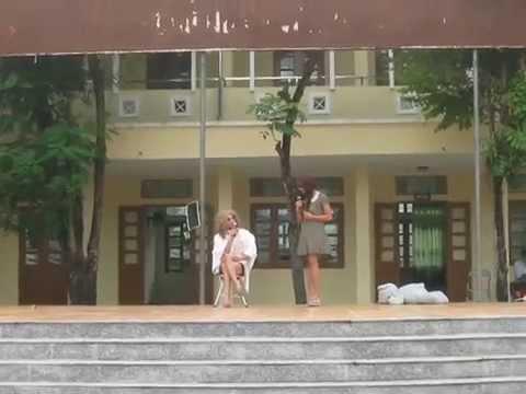 """Tiểu Phẩm """"Phòng Chống Ma Túy"""" - Lớp 12A3 (2012)"""
