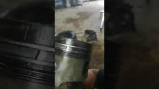 видео Норма компрессии в цилиндрах дизельного двигателя. Что и как должно быть