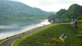Jalur Gombong - Klampok via Waduk Sempor ( Dangerous Road )