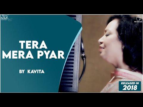 TERA MERA PYAR COVER BY KAVITA    NAMYOHO STUDIOS 2018    VALENTINES WEEK SPECIAL