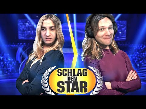 Sascha gegen Danny 🥊 | Schlag den Star