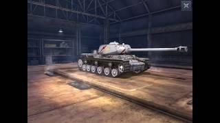 WoT Blitz | KV-1S Tank Spotlight