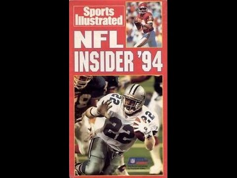 Sports Illustrated Presents NFL Insider '94