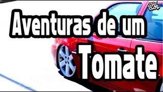 Video AVENTURAS DE UM TOMATE ! :) Na Real D2M download MP3, 3GP, MP4, WEBM, AVI, FLV November 2017
