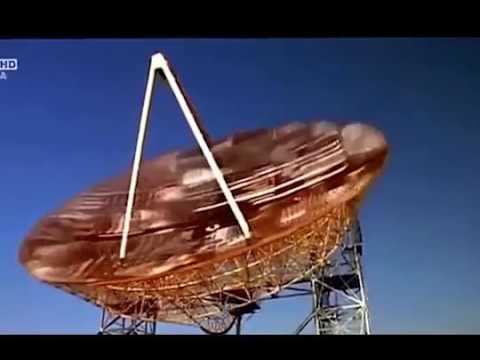 Система глобального контролю звязку Ешелон / Система глобальной слежки Эшалон