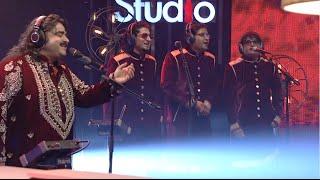 Arif Lohar, Rung Jindri, Coke Studio, Season 8, Episode 3