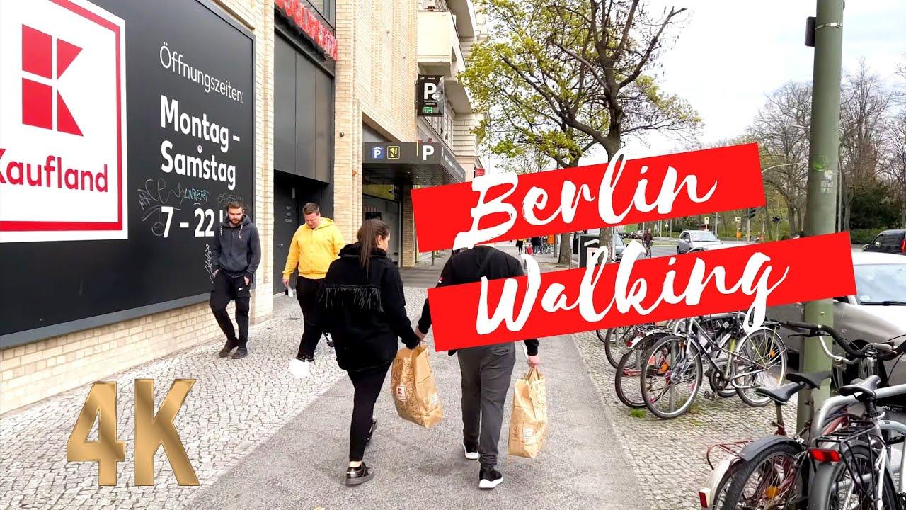 Download WALK BERLIN CITY. WALK Berlin TRAVEL Vlog. Slow TV. Walking Germany. Moabit Walking.