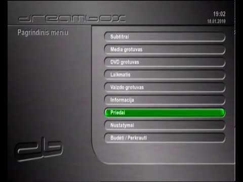 OPENBOX S9 HD - Други приемници за HDTV - DVB-BG EU - ФОРУМ ЗА