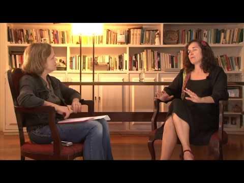 Shirley Villela GFP Interview