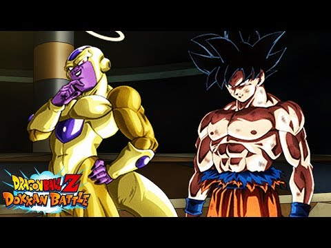 WHICH CATEGORY IS BETTER?! REVIVAL VS GODLY KI RACE W/ THEEMIKEYJ! - Dragon Ball Z Dokkan Battle