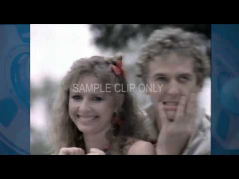 "Channel 7 (Australia) ""JUST WATCH US NOW"" Station ID x 2 (1983)"