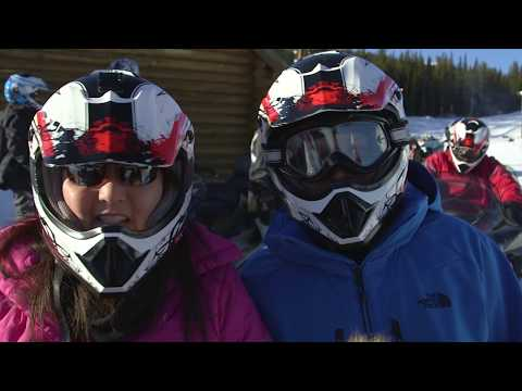 Big White Ski Resort 2017