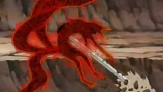 Naruto Shippuden vs Orochimaru - Bring Me To Life