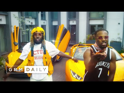 Cavalli Don & VIP - Doubt Me [Music Video] | GRM Daily