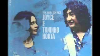 Joyce e Toninho Horta - Vivo Sonhando
