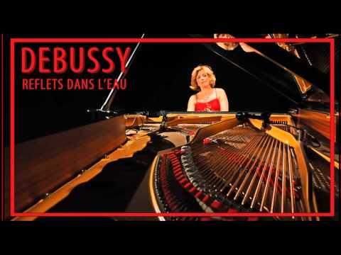 Debussy - Reflets dans l'eau - Enrica Ciccarelli