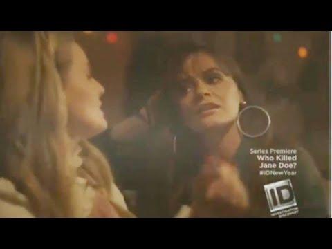 Who killed Jane Doe   The Scarlett Doe   season 1 episode 1