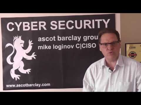 BrightTALK Big Data Security and Threat Intelligence Summit 11 Sept 13