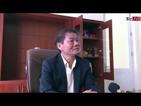 Ông Trần Bá Dương, Chủ tịch Thaco chia sẻ về phát triển ngành công nghiệp ô tô Việt Nam