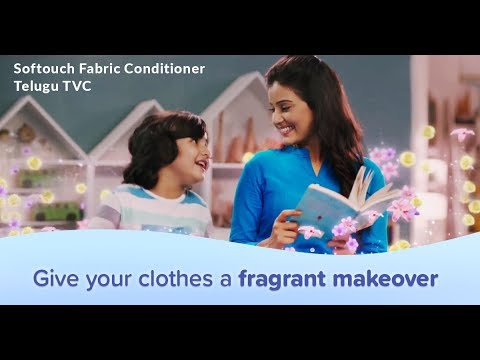 Softouch Fabric Conditioner Tamil TVC