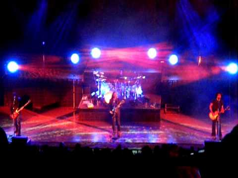 Alice in Chains  Lesson Learned at Red Rocks