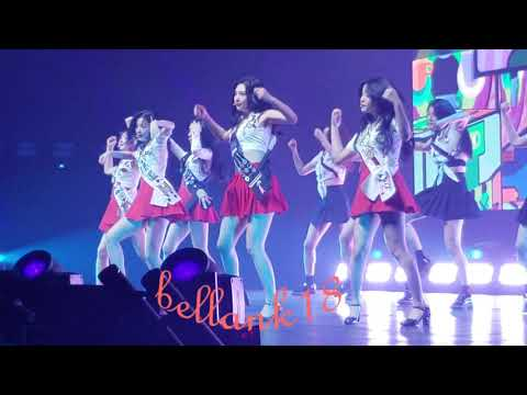 190210 (Introductions~ment+My Second Date+Mosquito+Look) Red Velvet 'RedMare' In Dallas