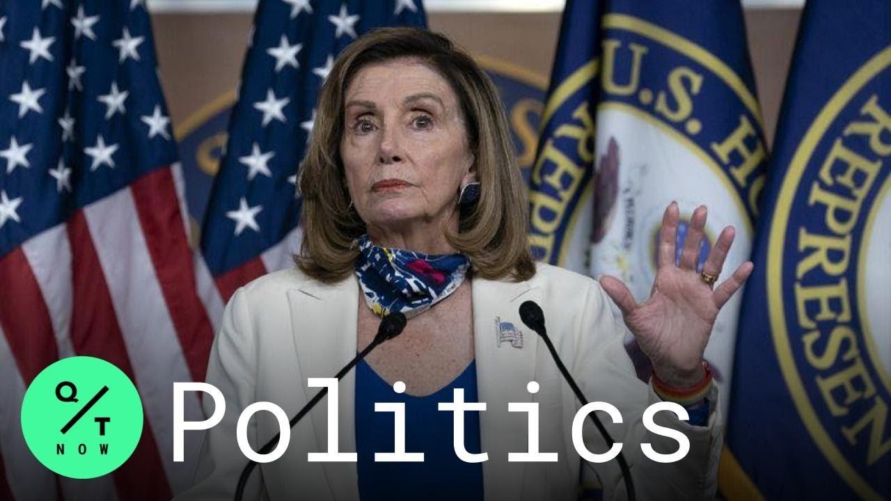 Democrats push forward with $1.9 trillion COVID stimulus bill ...