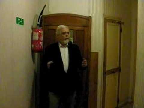 Hotel de Medicis: Suicide Attempt Room 8