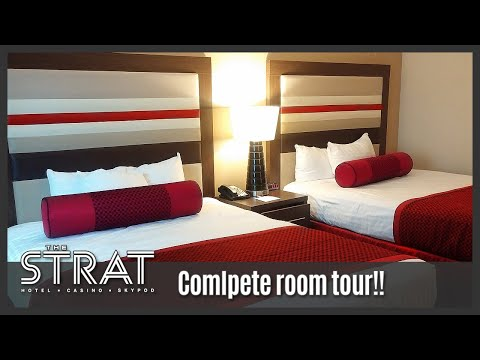 Stratosphere Select Room Tour