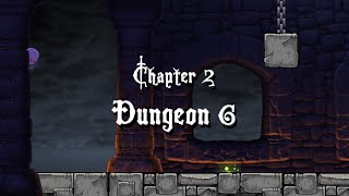 Dungeon 2-6 / 100% Gameplay Magic Rampage
