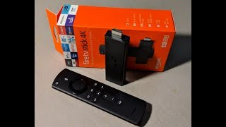 How To Watch Prime Video On Amazon Fire TV Stick 4K Outside The United States