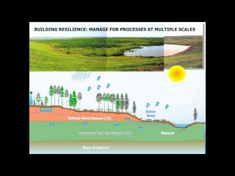 Clive Welham on Ecological Resiliency, Part 2, Reclamation