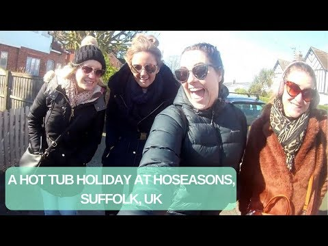 A Hot Tub Holiday in Suffolk | Travel | The Positiff Blog
