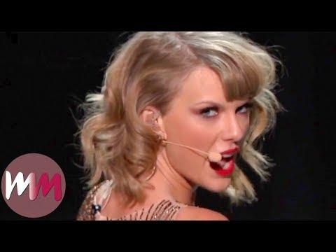 Top 10 Best American Music Awards Performances