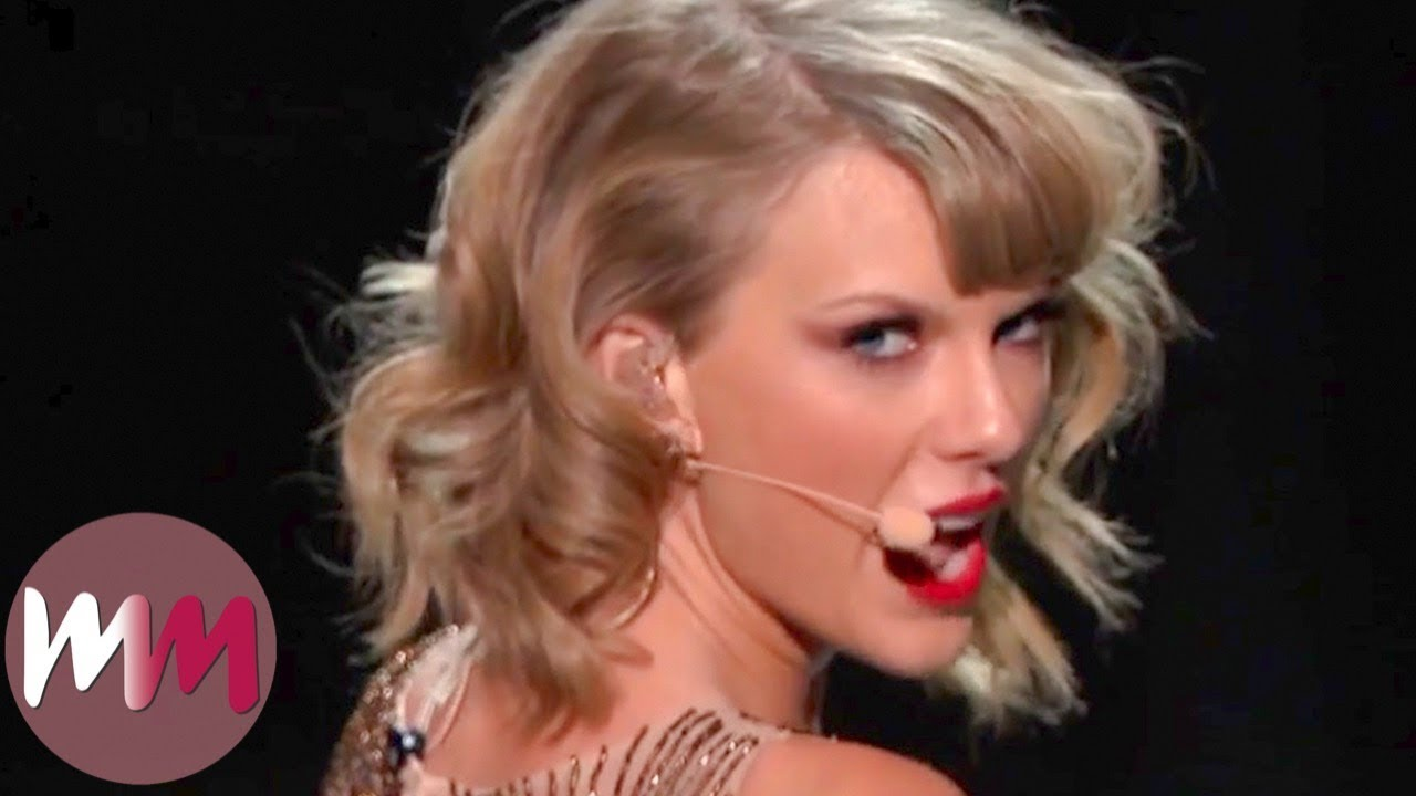 Top 10 Best American Music Awards Performances #1