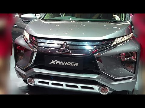 In Depth Tour Mitsubishi Xpander Sport - Indonesia