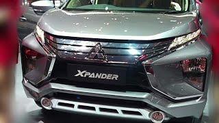 In Depth Tour Mitsubishi Xpander Sport - Indonesia