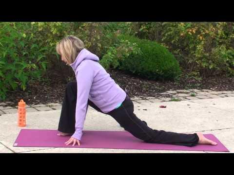 yoga beginner youtube
