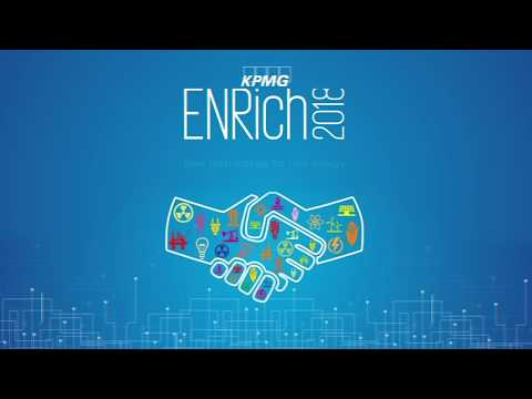 ENRich 2018: New partnerships for new energy