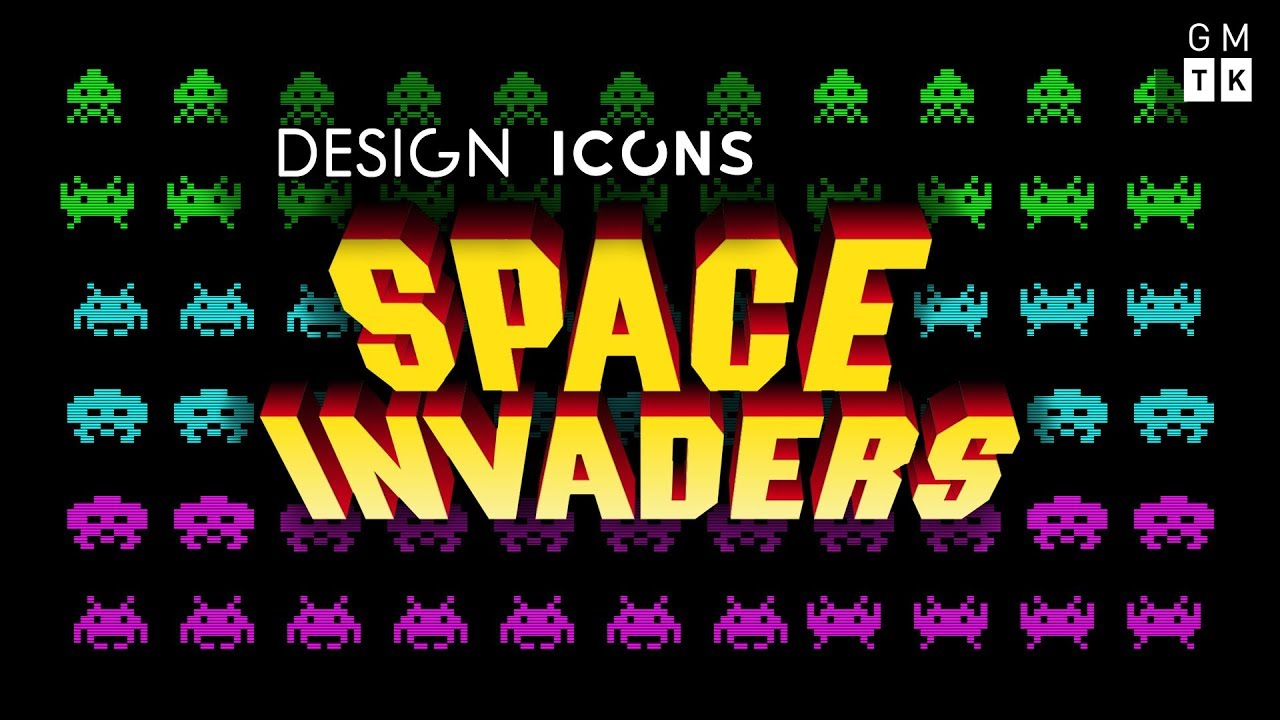 How Space Invaders Kickstarted Japan S Game Industry Youtube