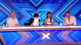 Is It Horne or Horny? - The X Factor UK PREVIEW - Sun. & Mon. on AXS TV