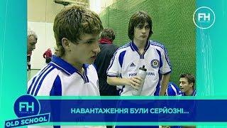 Новорічний турнір. Юні Мілевський, Алієв та Худжамов