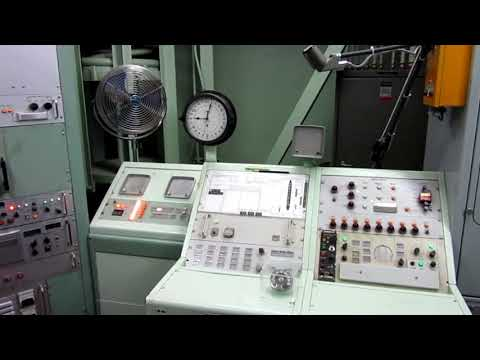 A Visit to the Titan II Missile Museum