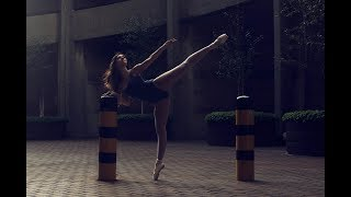 Ballet Videos  ~  Dominika van Santen