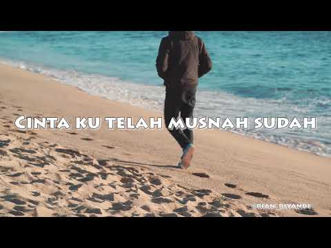 Luka Disini - Ungu Band ( Lirik + Cover Video )