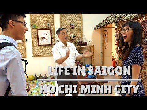 #BeyondNormTravels to Ho Chi Minh City (Saigon)