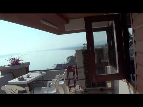 โรงแรมริเวอร์ฟร้อนท์ มุกดาหาร รีวิว Riverfront Hotel Mukdahan Review