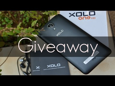 Xolo One HD Musical Unboxing By UrIndianConsumer